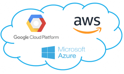 Best Cloud Companies in 2020