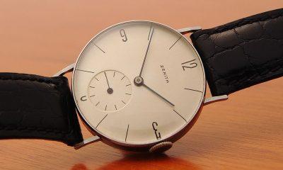 Top 4 Prettiest Zenith Watches For Women