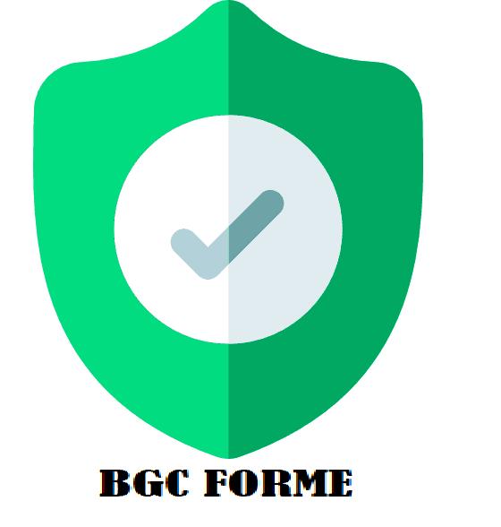 Bgc Forme