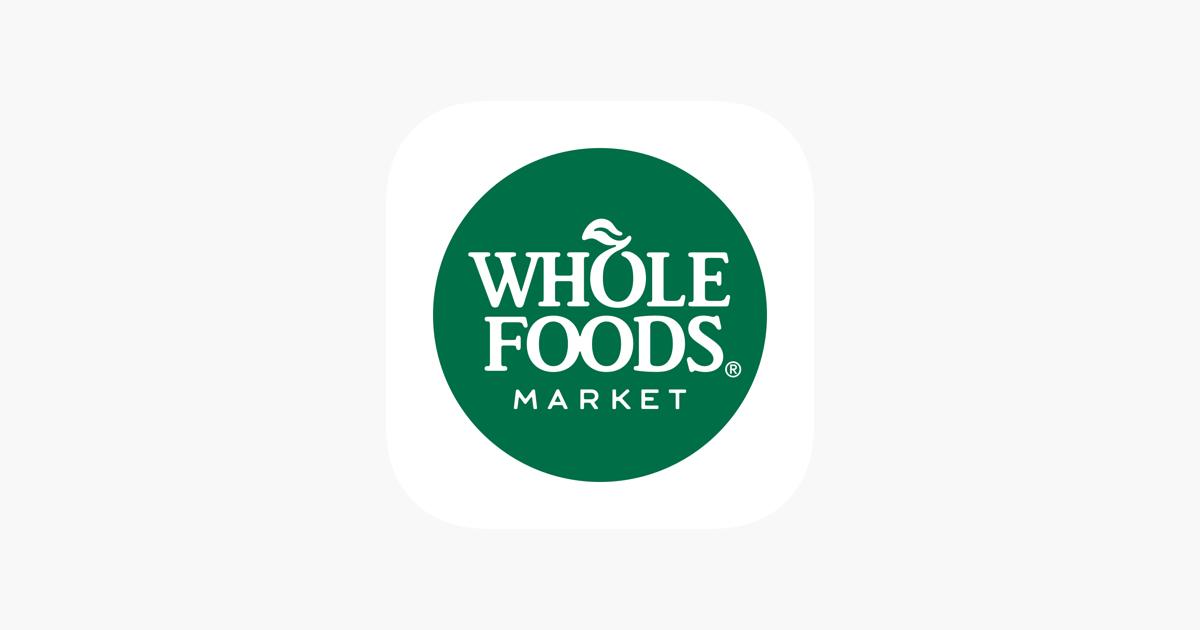 Whole food market login details